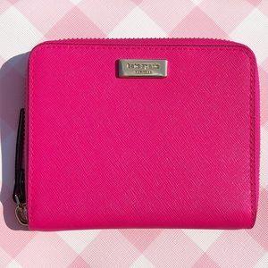 Kate Spade Laurel Way Darci Small Bifold Wallet
